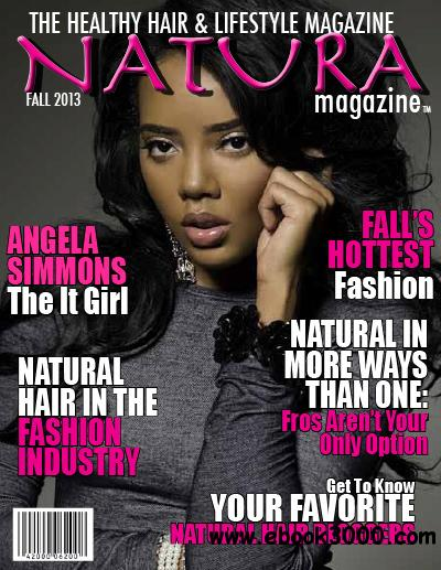 Natura Magazine - Fall 2013 free download