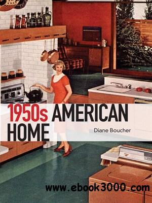 The 1950s American Home free download