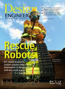 Design Engineering - September 2013 free download