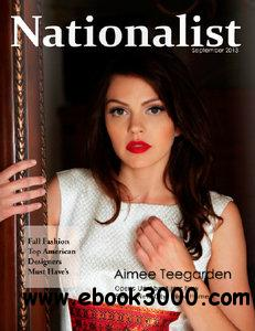 Nationalist Magazine - September 2013 free download