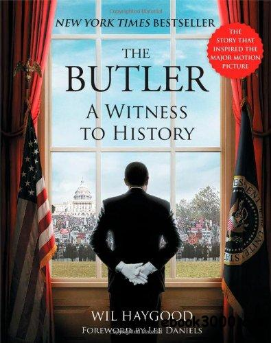 The Butler: A Witness to History free download