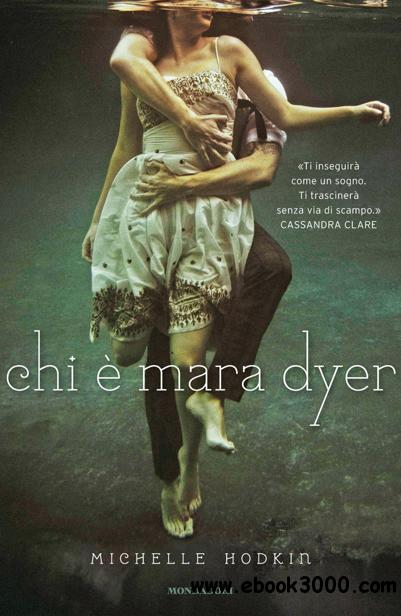 Michelle Hodkin - Chi e Mara Dyer free download