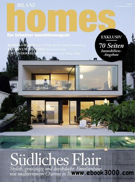 Homes - N 3/2013 free download