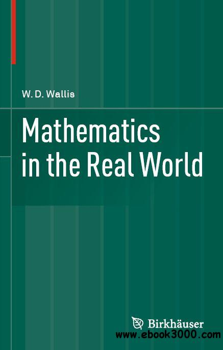 Mathematics in the Real World free download