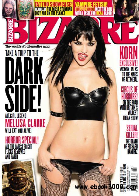 Bizarre UK - November 2013 free download