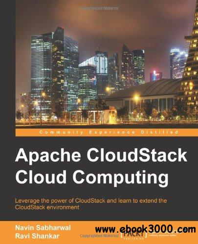Apache CloudStack Cloud Computing free download