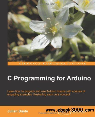 C Programming for Arduino free download