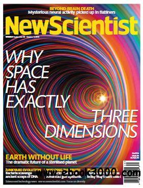 New Scientist - 28 September 2013 free download