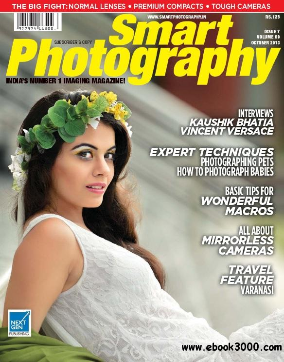 Smart Photography - October 2013 free download