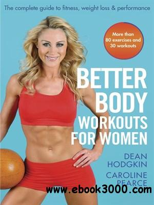 Better Body Workouts for Women free download