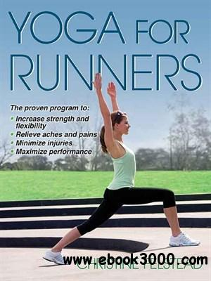 Yoga for Runners free download