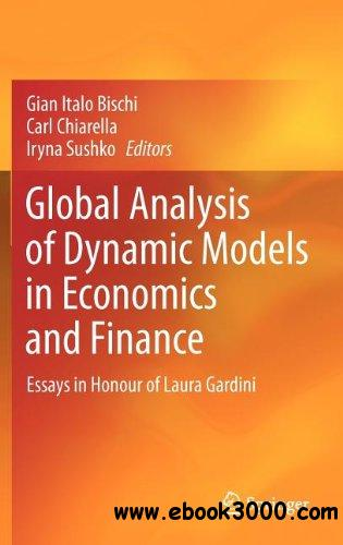 empirical essays in macroeconomics and finance Any empirical paper should roughly follow the format outlined below empirical model differs from the theoretical model, eg if you are just look at some economics journals for a good table format 3.