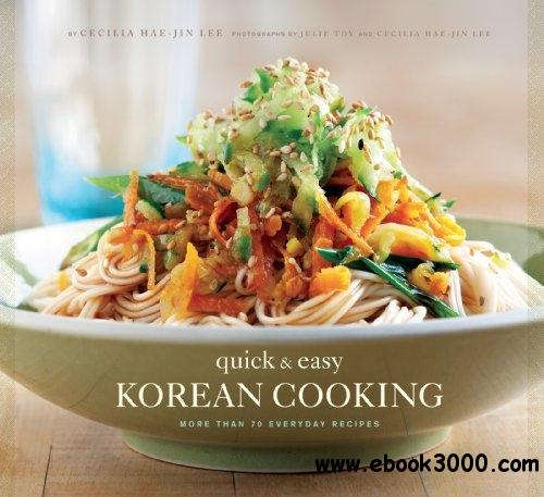 Quick and Easy Korean Cooking free download
