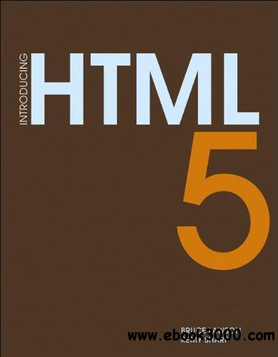 Introducing HTML5 (Voices That Matter) free download