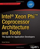 Hardware ebooks abi paudels intel xeon phi coprocessor architecture and tools the guide for appli fandeluxe Image collections