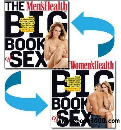 The Men's Health and Women's Health Big Book of Sex free download