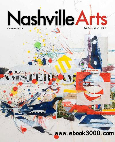 Nashville Arts - October 2013 free download