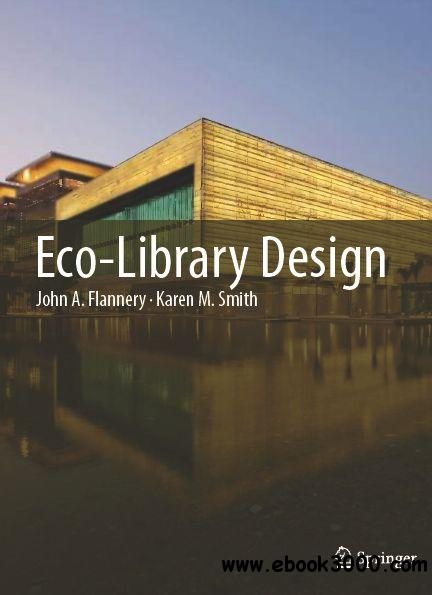 Eco-Library Design free download