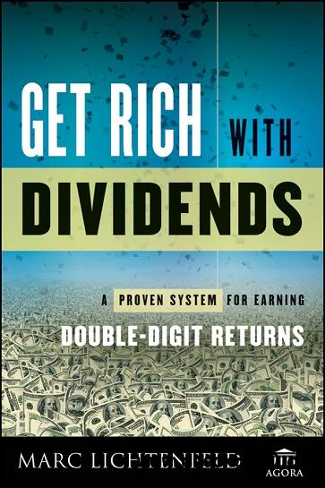 Get Rich with Dividends: A Proven System for Earning Double-Digit Returns free download