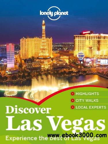 Lonely Planet Discover Las Vegas free download