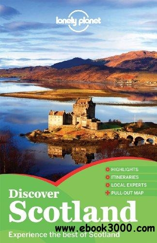 Lonely Planet Discover Scotland free download