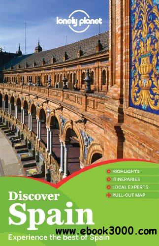 Lonely Planet Discover Spain free download