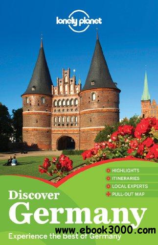 Lonely Planet Discover Germany free download
