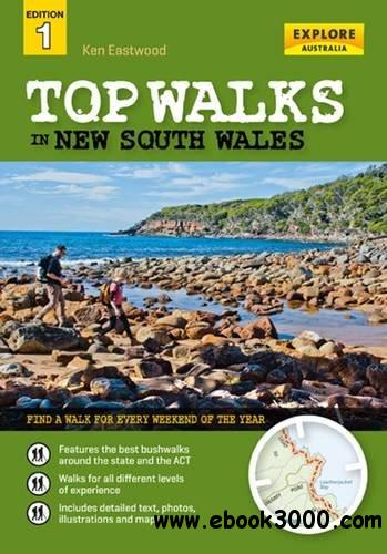 Top Walks in New South Wales free download
