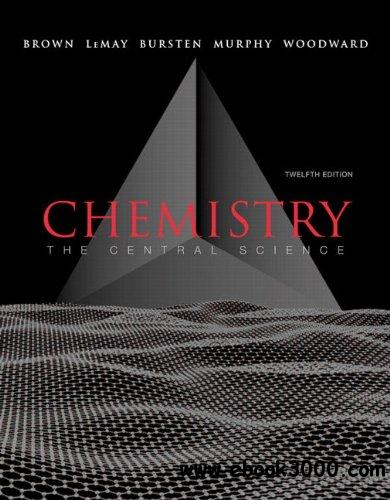 Chemistry: The Central Science (12th Edition) free download