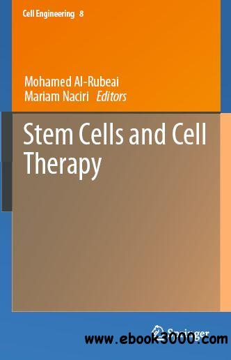 Stem Cells and Cell Therapy (Cell Engineering) free download