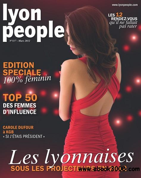 Lyon People - Mars 2012 free download
