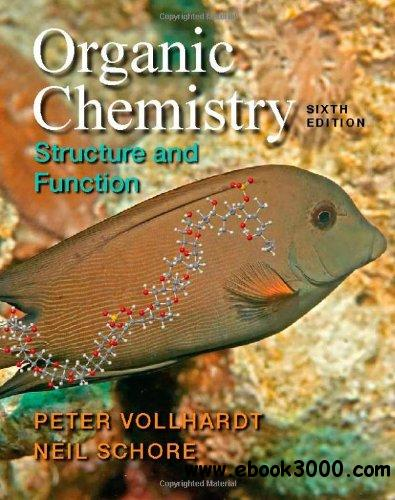 Organic Chemistry free download