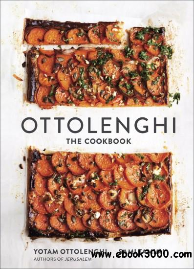 Ottolenghi: The Cookbook free download