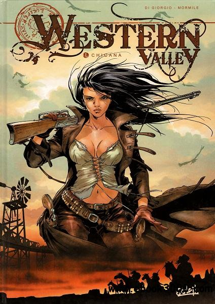 Western Valley - Volume 1 - Chicana free download