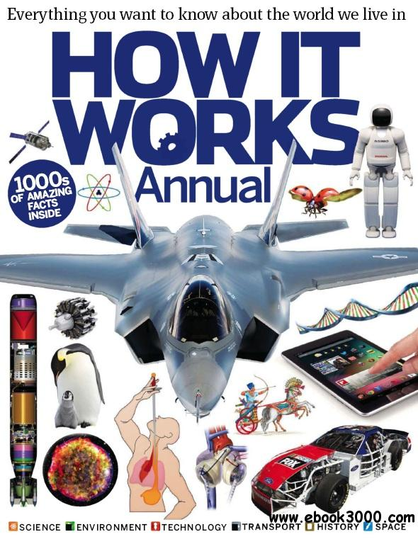 How It Works Annual - 2013 free download