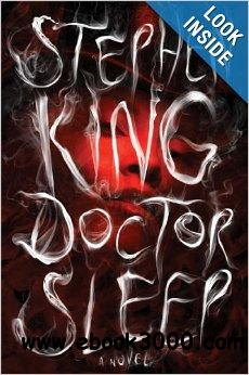 Doctor Sleep by Stephen King free download
