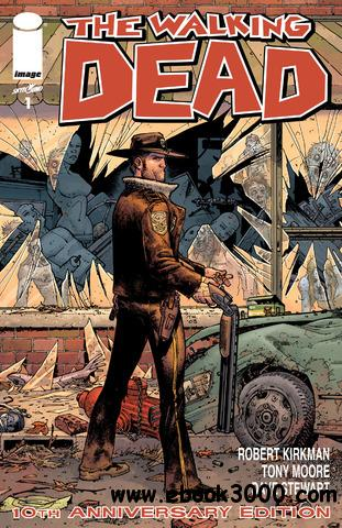 The Walking Dead 001 10th Anniversary (2013) free download