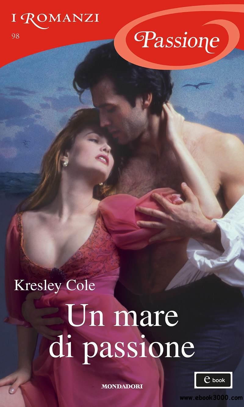 Kresley Cole - Un mare di passione free download