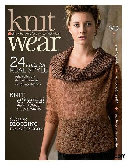 Knit Wear - Fall/Winter 2013 free download