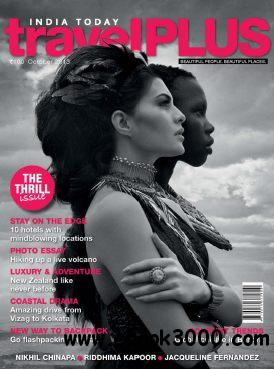 India Today Travel Plus - October 2013 free download