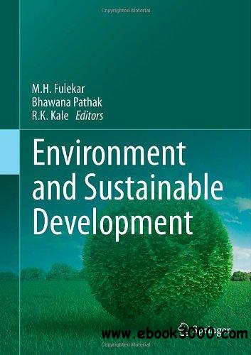 Environment and Sustainable Development free download