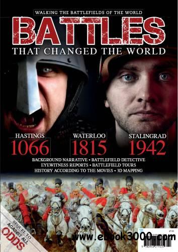 Battles That Changed the World free download