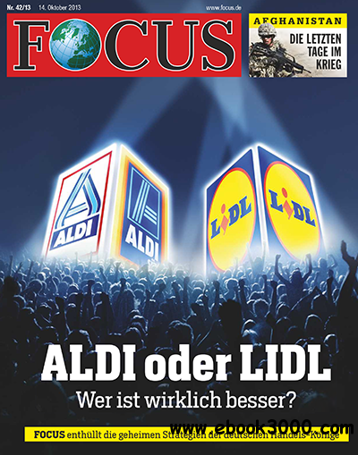 Focus Magazin 42/2013 (14.10.2013) free download