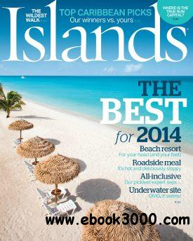 Islands - November 2013 download dree