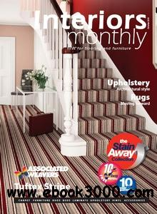 Interiors Monthly - October 2013 free download