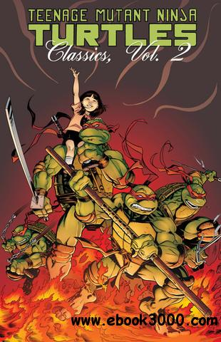 Teenage Mutant Ninja Turtles - Classics Vol 2 (2012) free download
