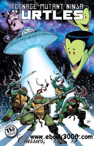 Teenage Mutant Ninja Turtles - Classics Vol 5 (2013) free download