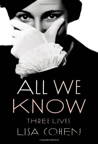 All We Know: Three Lives free download