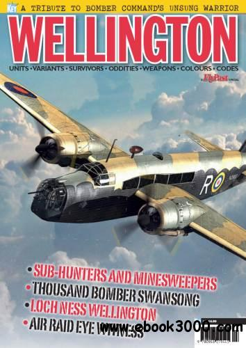 Wellington (FlyPast Special) free download