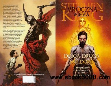 Mroczna Wieza - Volume 2 - Dluga Droga Do Domu free download